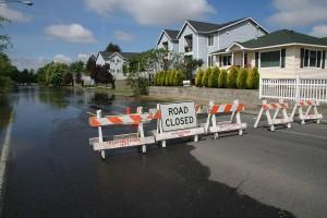 Flood Insurance in Gilbert, AZ