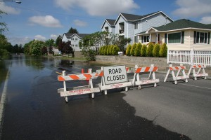 Flood Insurance in Gilbert, AZ