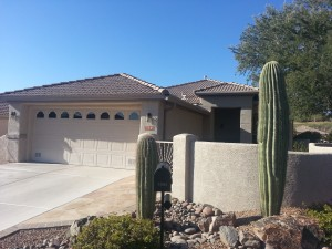 Home Insurance Arizona