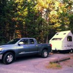Tips Before Buying a Used Camper in Gilbert, AZ