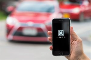 Uber or Lyft Insurance Policy in Arizona Rideshare