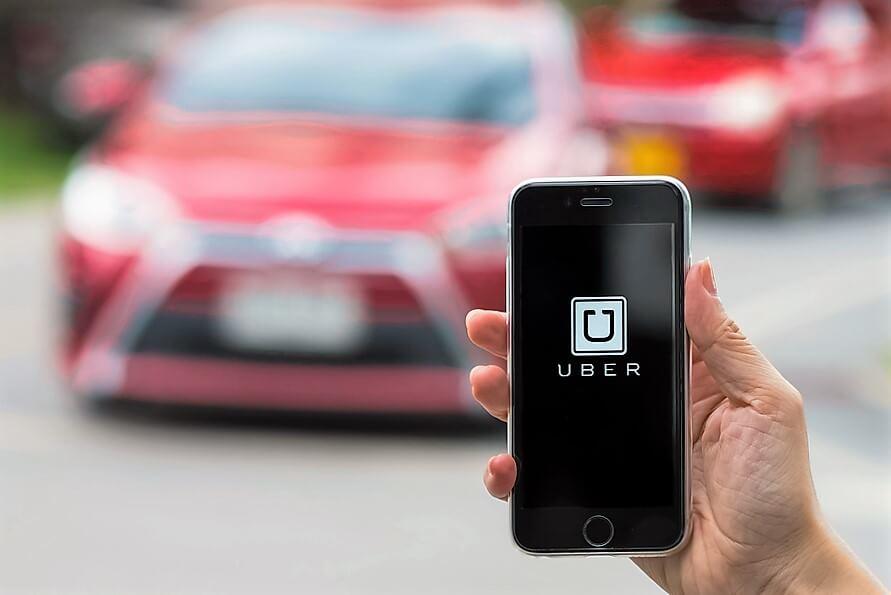 Rideshare Auto Insurance for Uber & Lyft Drivers in Arizona