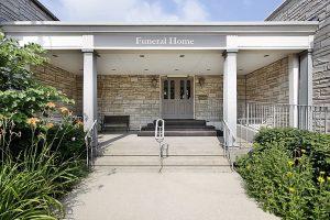 Funeral Home Insurance Arizona