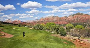 Arizona Golf Course & Country Club Insurance Policy