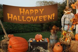 How to avoid an insurance claim on Halloween in Gilbert, AZ