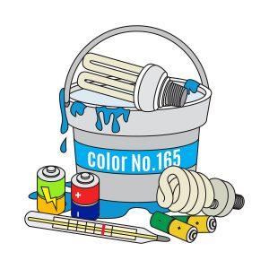 How to dispose hazardous waste in Gilbert, AZ