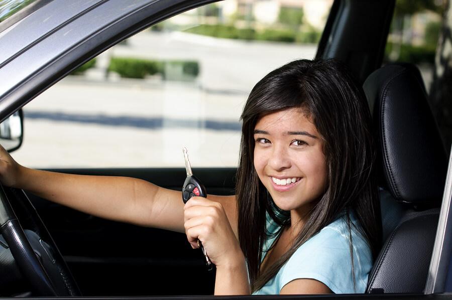 Teen Driver Insurance Policy in Gilbert, AZ