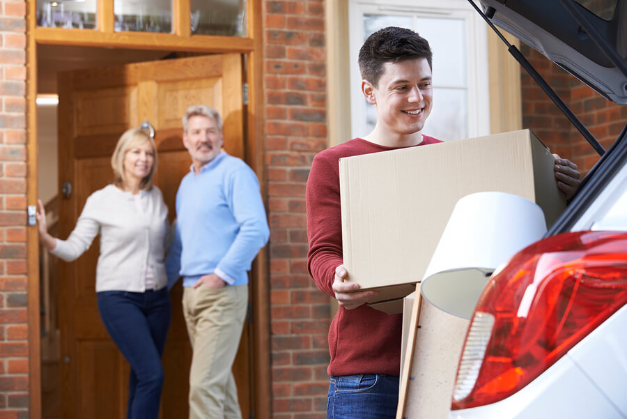 Insurance for College Students in Gilbert, AZ