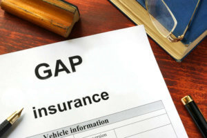 Gap Insurance in Gilbert, AZ