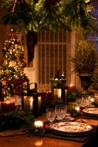 Six Ways to Avoid a Holiday Decor Disaster In Your Home in Gilbert, AZ