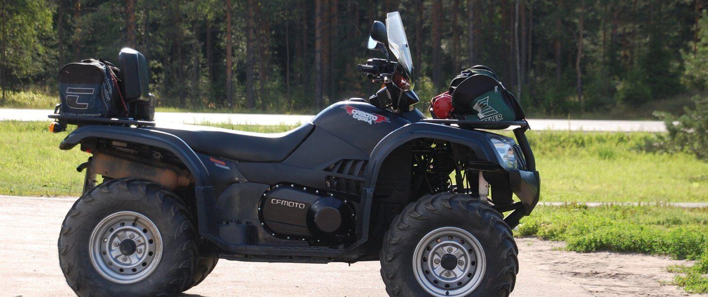 ATV Insurance Policy Gilbert, AZ