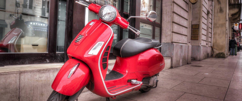 Scooter or Moped Insurance Gilbert, AZ