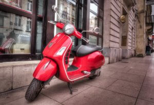 Scooter or Moped Insurance Gilbert, AZ