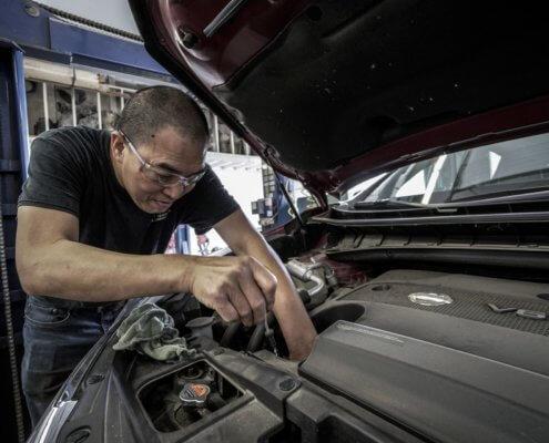 Car Insurance Gilbert, AZ
