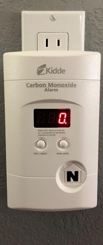 Prevent Carbon Monoxide Poisoning in your Gilbert, AZ home