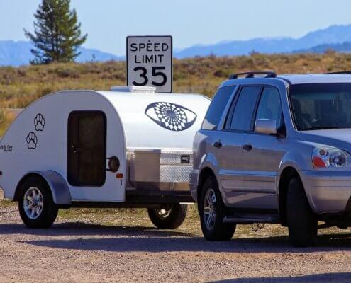 Trailer Insurance Gilbert, AZ