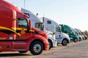 How to keep truckers safe on the road in Gilbert, AZ